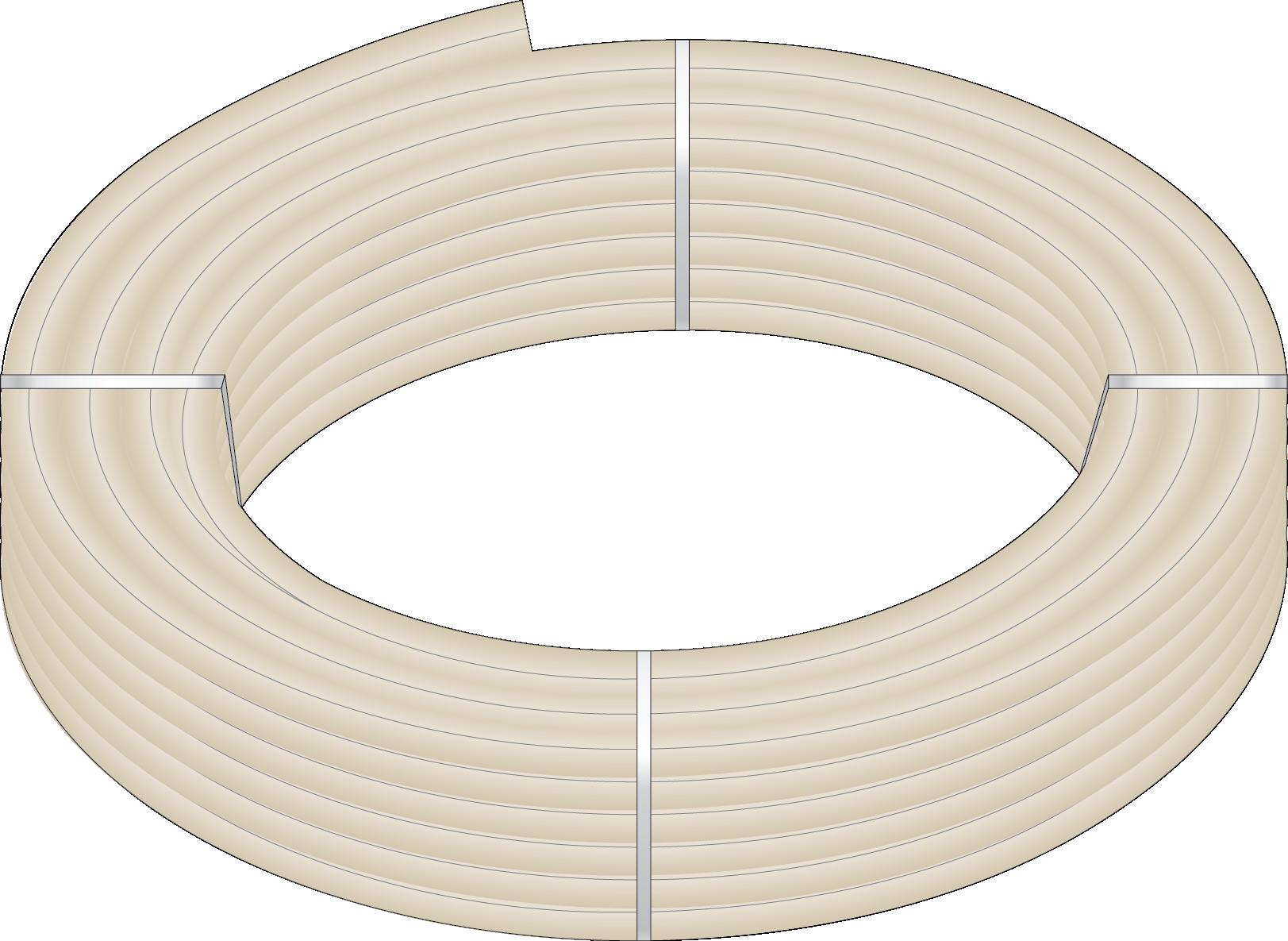 Quot ft purelink plus uv stabilized pex a tubing