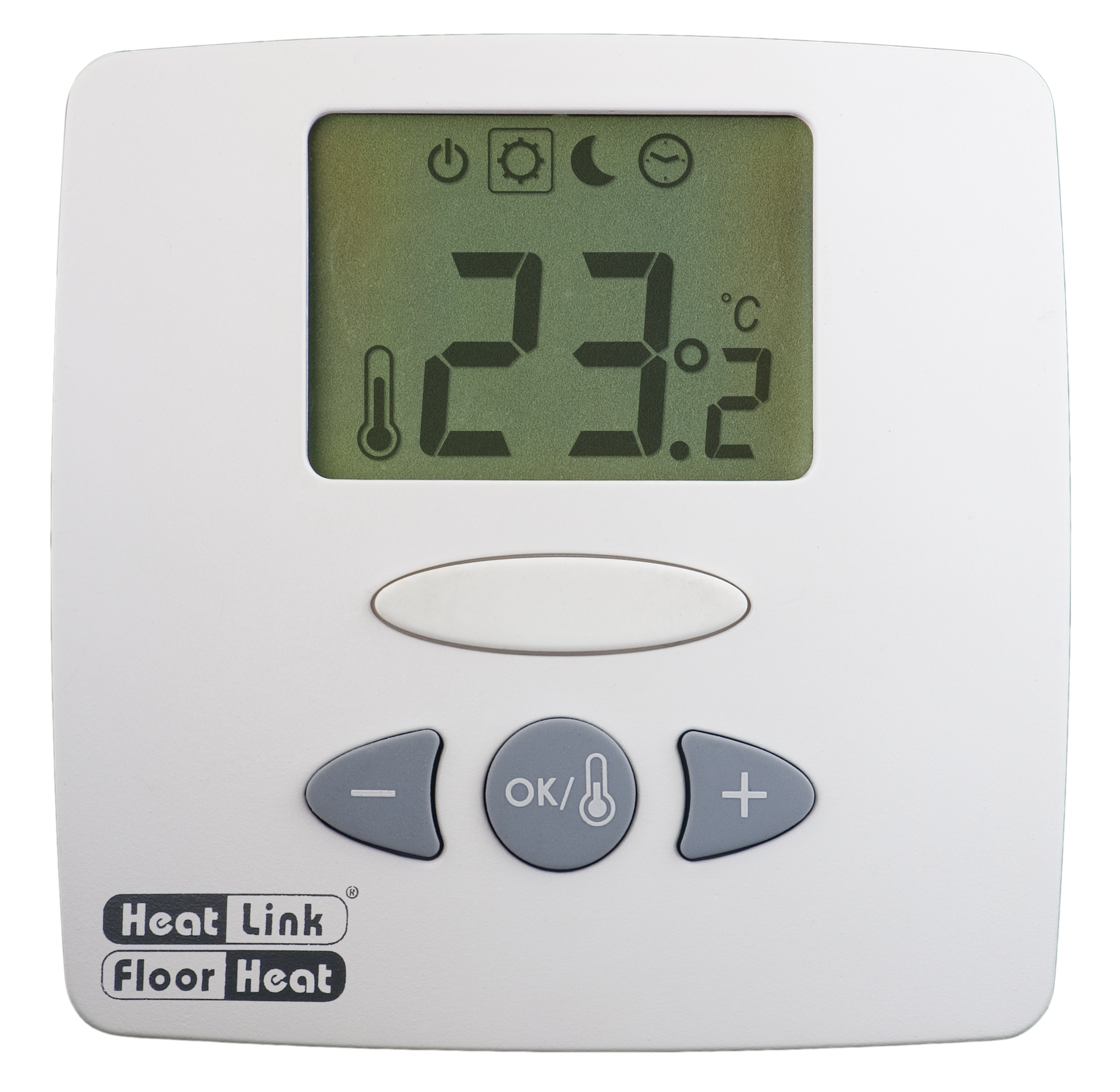 Heat Link Floor Heat Thermostat Instructions