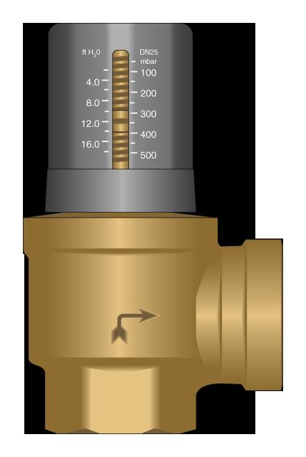 1 bsp pressure activated bypass valve heatlink. Black Bedroom Furniture Sets. Home Design Ideas