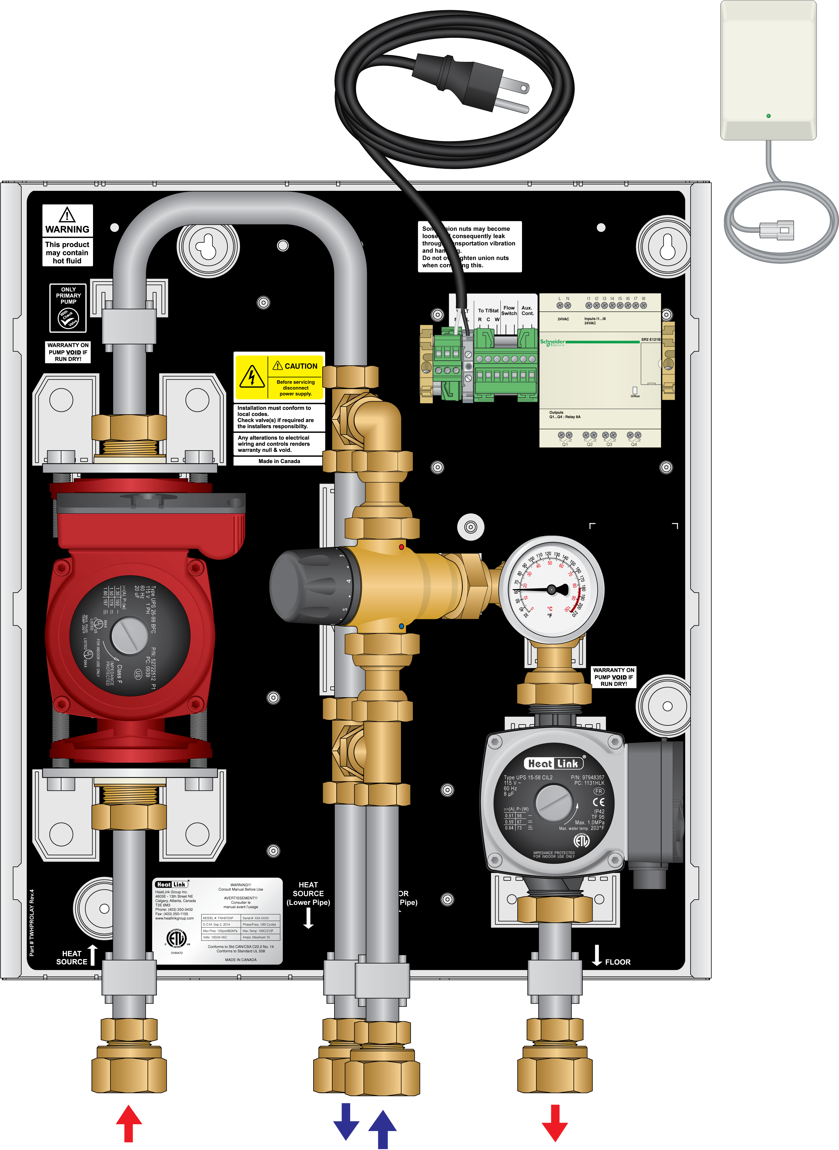 itl canada with Twh 70mbh Hh Tankless Water Heater Mixing Panel Dhw Priority Opt on VF2 1188 ITALIEN ITALY ITALIA Jahrgang Komplett Viererblock Quartina Xx 362184092373 further Zone Valve Actuator in addition 4 Way Mixing Valve X 1 14 besides Digital Heatcool Timer Thermostat also Encontro Internacional Debatera Eficiencia Energetica No Transporte.