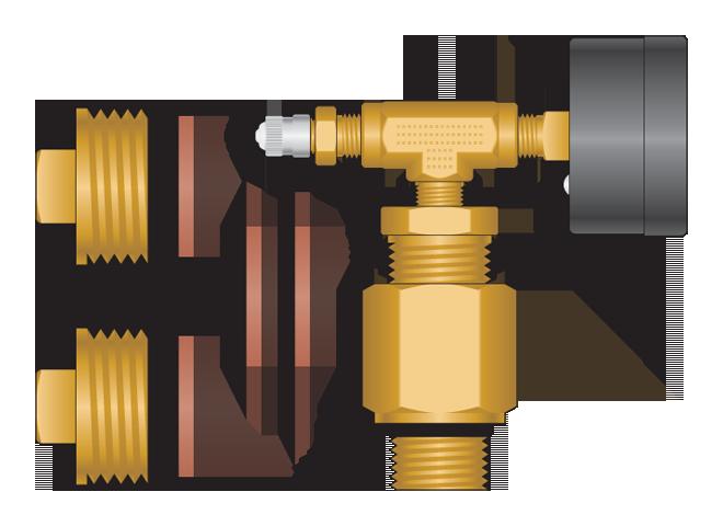 Pressure Test Kit | HeatLink