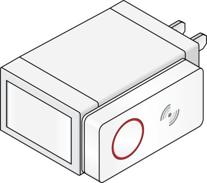 Graphic of Repeater