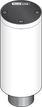 Graphic of Wireless Valve Actuator
