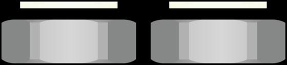 Graphic of port caps