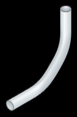 Graphic of Conduit Elbow