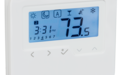 Photo of HeatLink® Wired Digital Timer Thermostat with Fahrenheit