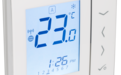 Photo of HeatLink® Wireless Digital Thermostat with Celsius