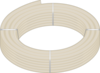 Graphic of Large Diameter PEX Tubing Coil