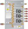 Graphic of BC G.Combi Boiler Panel